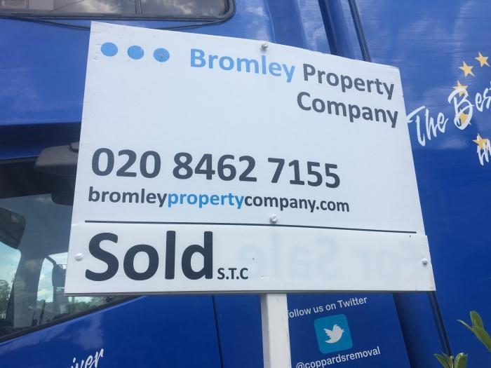 Bromley Property Company
